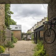 Hackney Design Awards 2018 winner (commended)