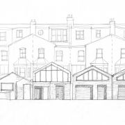 Planning permission for new house