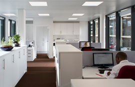 Wandsworth Offices